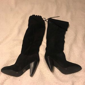 BCBG Boots (Black)
